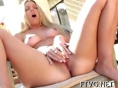 cucumber in wet cum-hole