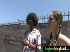 interracial amateur couple 10