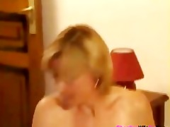 experienced french wife with a younger lover