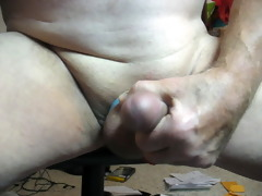 65 year old grandpa cumming
