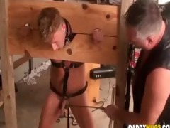 daddy mugs roman in the dungeon