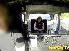 faketaxi jaded girlfriend in sex tape revenge