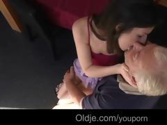 75 wrinkled grandpa shaggs juvenile sewer girl