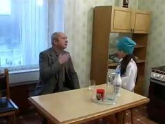 cute nurse legal age teenager seduced by