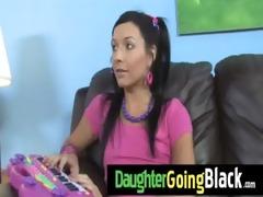 daughter fuck a massive black cock 3