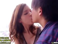 japanese girls entice lubricous mother at