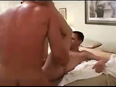 dad is home early - nial (bareback cum)