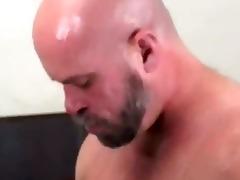 old dad violates young chap