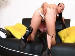 hot daughter deep anal