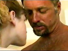 old fellow nails euro legal age teenager with