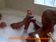 daddy has some xxx enjoyment with step-daughter