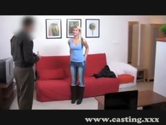 casting daddy&#039 s princess