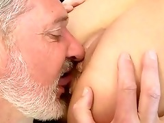 old boy fucks sexy young girl