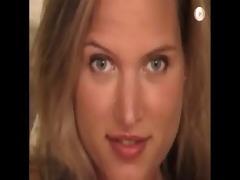 reagan doing fake porn casting with nikcy tallen
