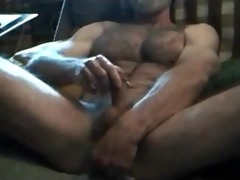 built unshaved horny str8 daddy! hawt verbal