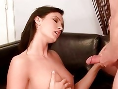 grandpapa fucking and pissing on hotty