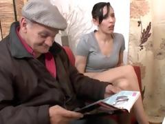 papy voyeur volume 37 - scene 1