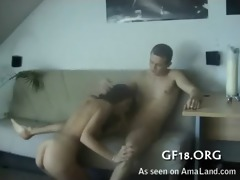 ex girlfriends porn clips