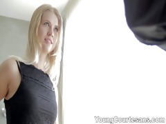 young courtesans - a date from sugar daddy sex
