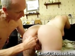 old papy fucking juvenile tattooed wife part5