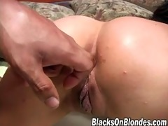 tia ling drilled inside out by 2 huge knobs part 3