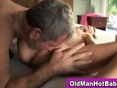 missy stone licked by smutty old chap