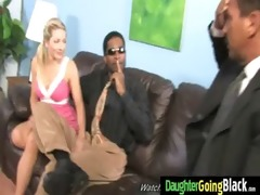 naughty legal age teenager fucked hard by black 29