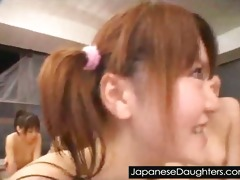 dad loves to violate juvenile japanese daughter