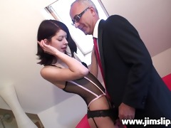 sexually excited student fucked in the butt