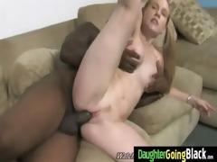 big black cock monster copulates my daughters