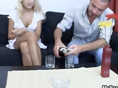 ribald cheater fucking with her bfs bro